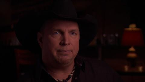 """Garth Brooks on """"Unwound"""""""