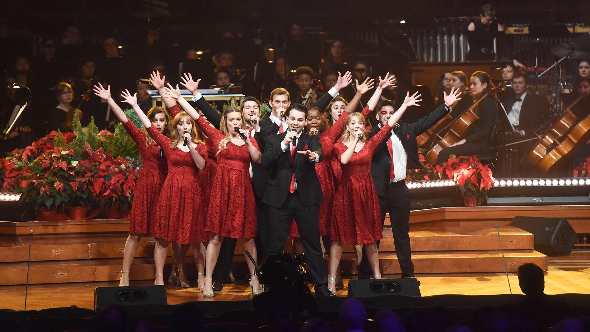 Christmas At Belmont 2020 Pbs Christmas at Belmont | Christmas at Belmont 2019 | Preview