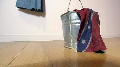 Sonya Clark on Confederacy, collective healing through art