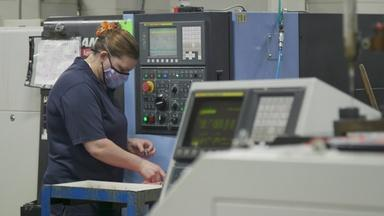 How the COVID-19 pandemic is accelerating workforce training