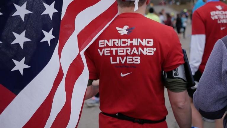 CONNECT NY: Beyond PTSD: Veterans, Health & Society