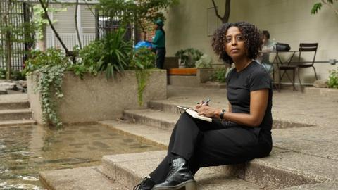 S5 E26: Maaza Mengiste: Writing Home