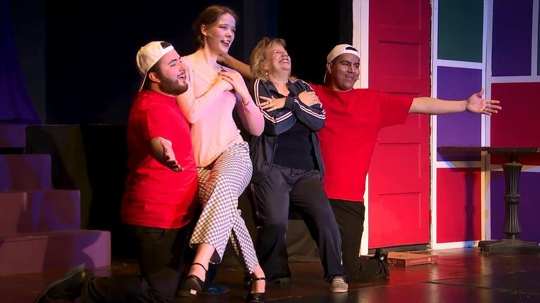 byYou Art & Culture: River City Theatre: I Love You, You're Perfect, Now Change