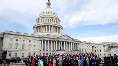 PBS NewsHour | New House Democrats divided over Pelosi and 'change'
