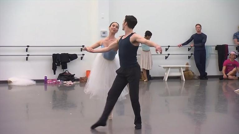 Shakespeare Uncovered | NPT: A Midsummer Night's Dream Ballet | NPT