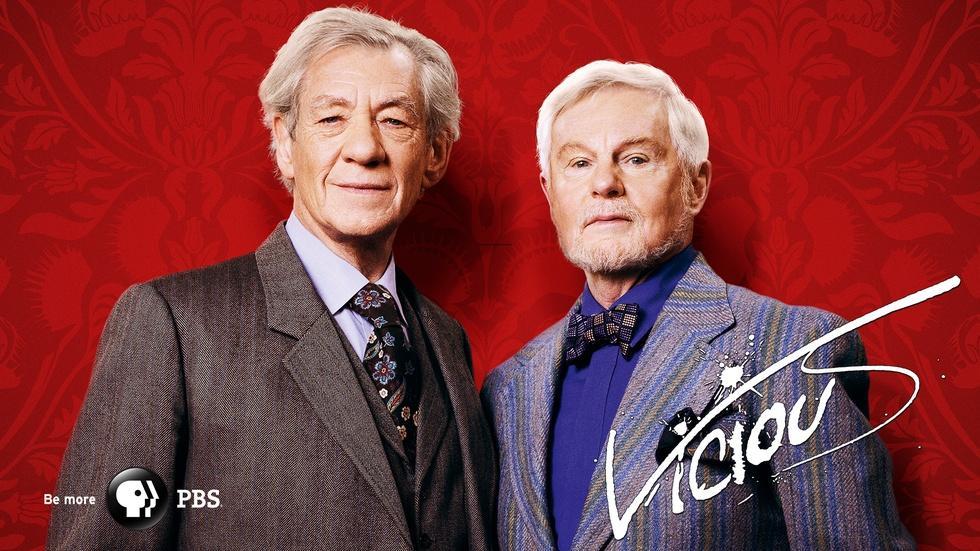VICIOUS Episode 1 UK image