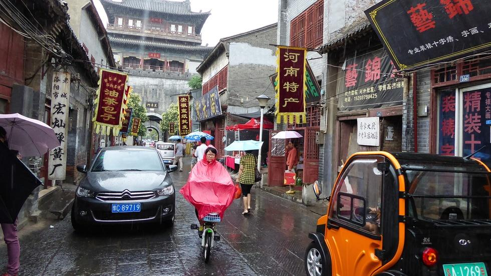 The Story of China with Michael Wood  image
