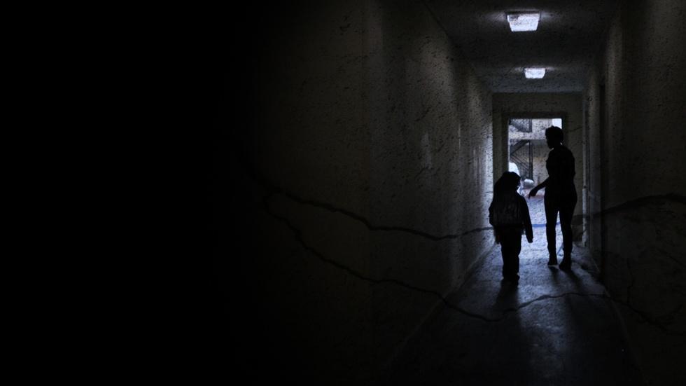 FRONTLINE: Poverty, Politics and Profit image