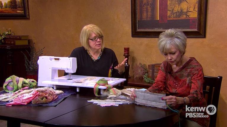 Creative Living with Sheryl Borden: Creative Living with Sheryl Borden