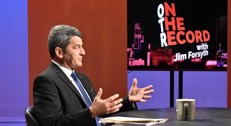 On the Record: Feb. 21, 2019 | Concerns over city's airport