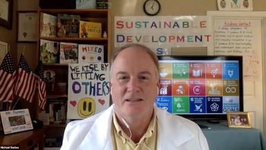 How to Become a Global Citizen - Michael Dunlea -Third Grade