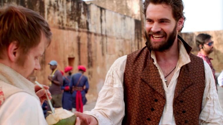 Beecham House: Behind The Scenes