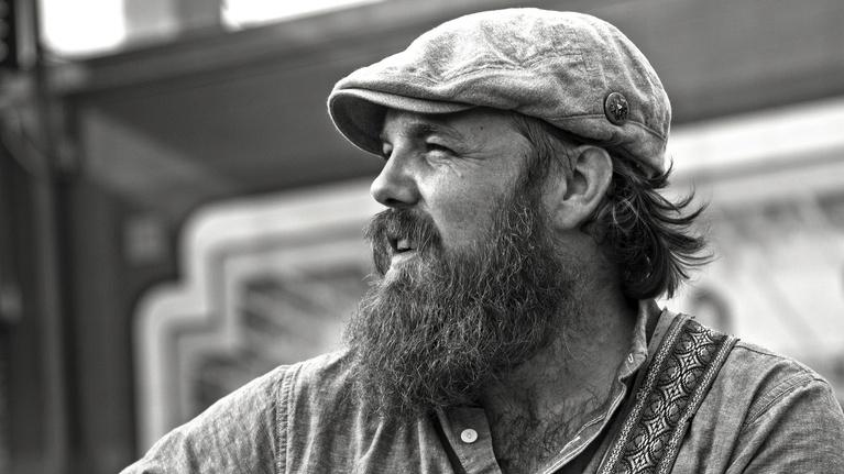 Live at the Belly Up: Marc Broussard