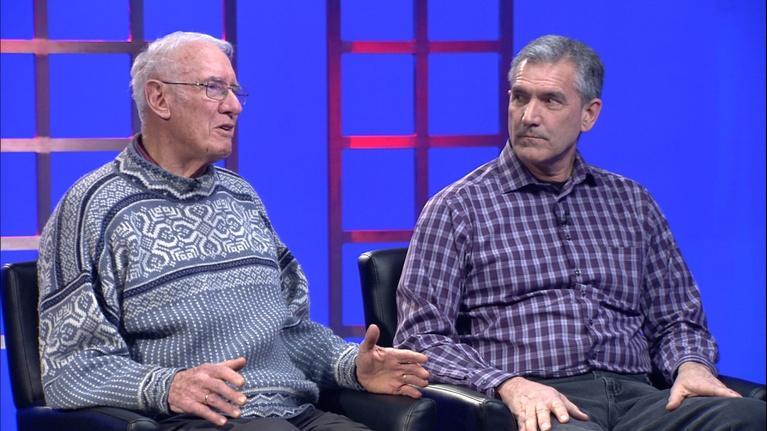 NET Nebraska News: Speaking of Nebraska: Sustainable Agriculture