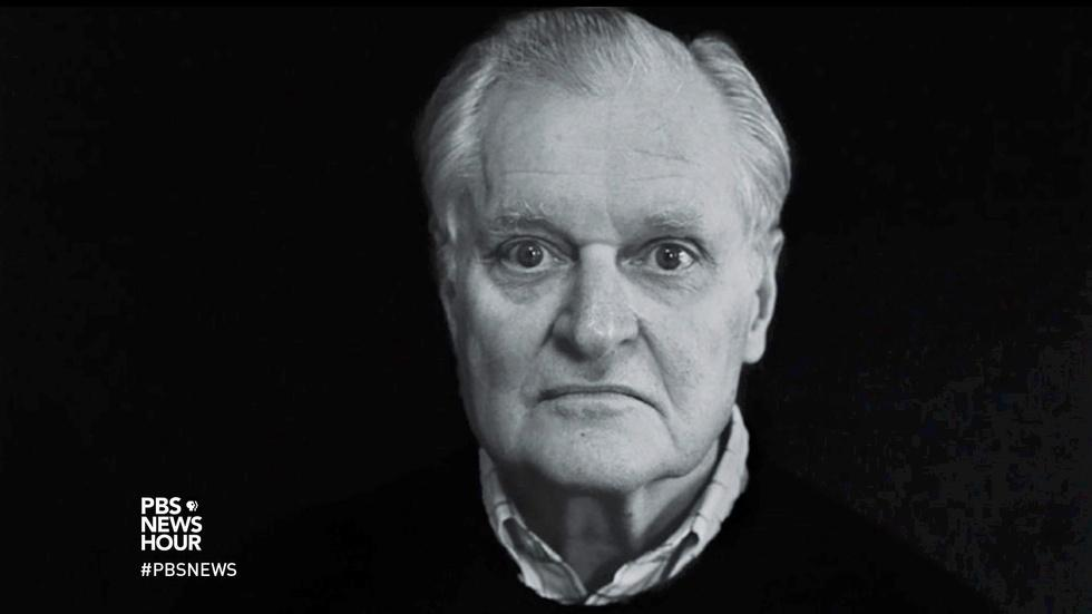 Remembering acclaimed poet John Ashbery image