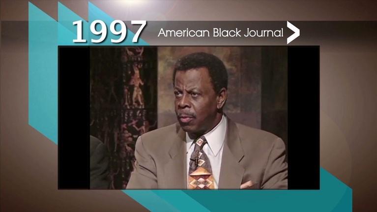 American Black Journal: 1997 ABJ Clip: The Black Community Revitalizing Detroit
