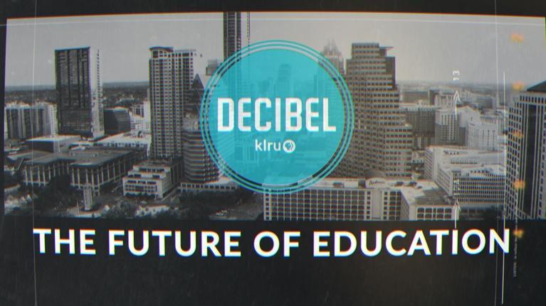 Decibel: Decibel: The Future Of Education