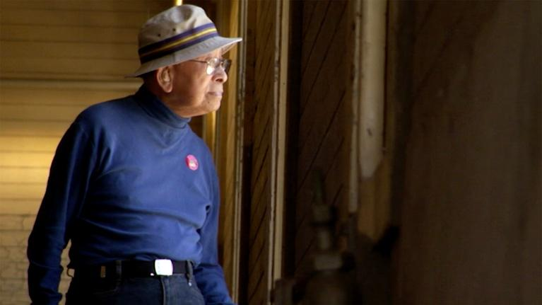 American Masters: Tyrus Wong's detention as a new immigrant