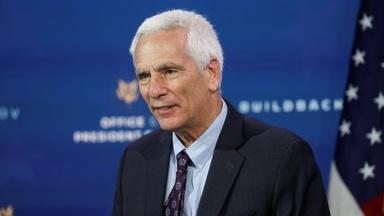 Biden's economic adviser on pandemic relief
