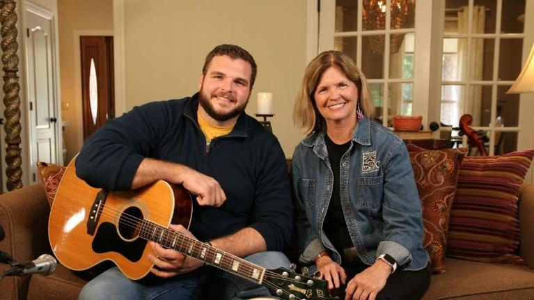 One on One with Becky Magura: One on One with Jake Hoot