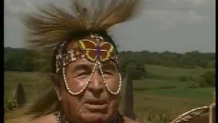 Wacipi - Powwow: Celebration of Life