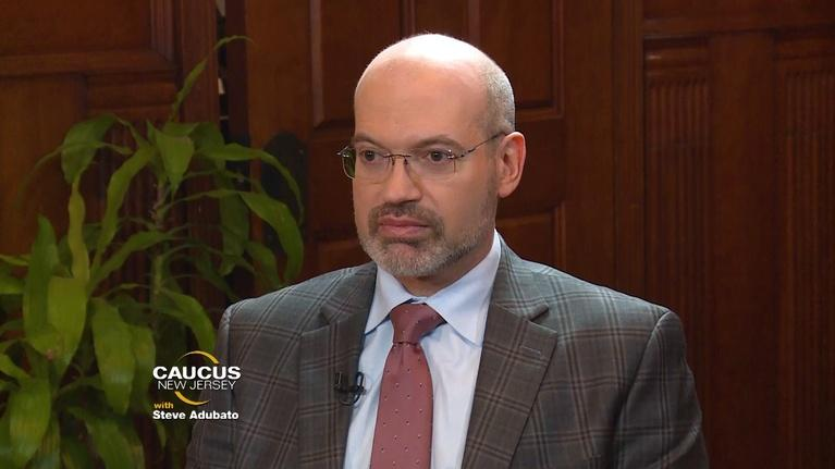 Caucus: New Jersey: Rutgers Professor Says Social Reform Can Improve Education