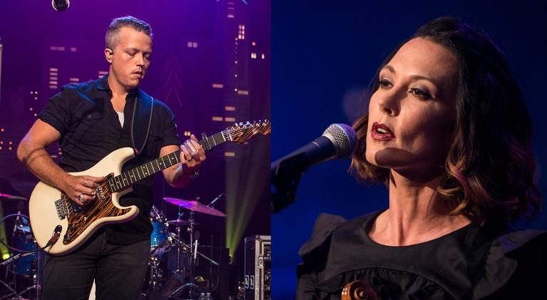 Austin City Limits: Jason Isbell & the 400 Unit / Amanda Shires