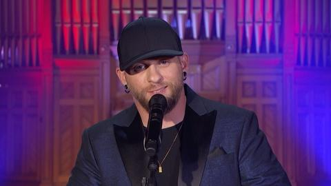 Behind the Scenes Interview with Brantley Gilbert