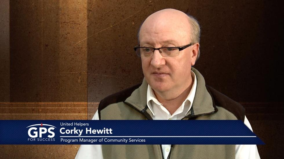 Corky Hewitt Extended Interview image