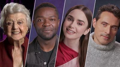 Series Stars Celebrate 50 Years of MASTERPIECE