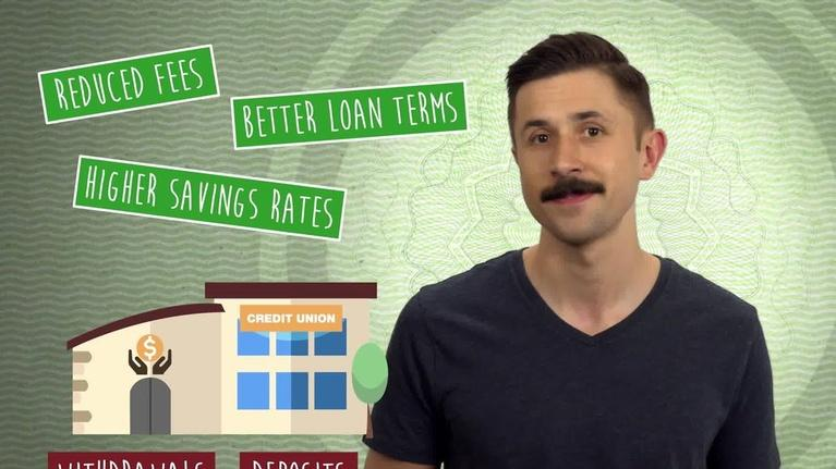 Two Cents: Should You Break Up With Your Big Bank?