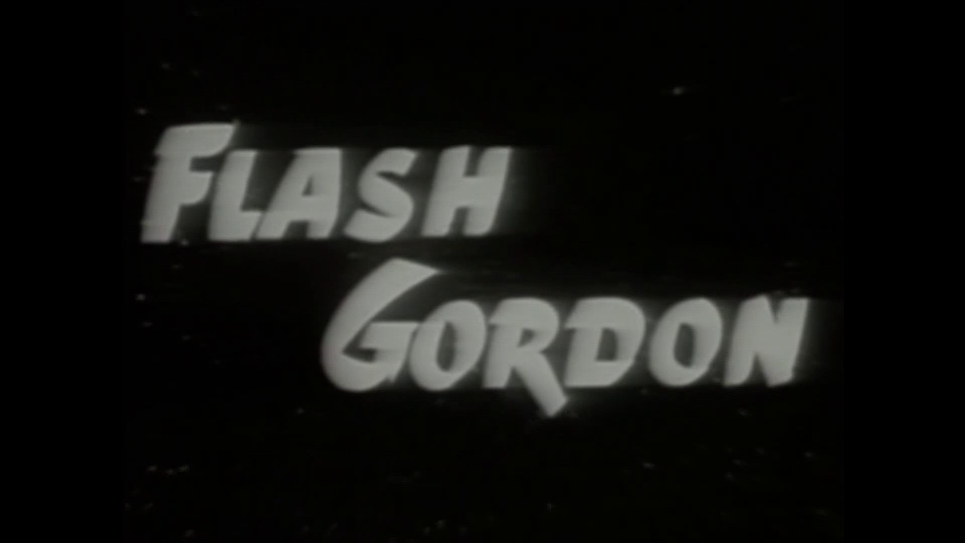 I Remember Television Flash Gordon Planet Of Death Episode 3 Pbs