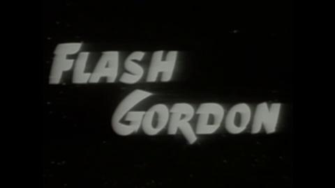 S24 E3: Flash Gordon: Planet of Death