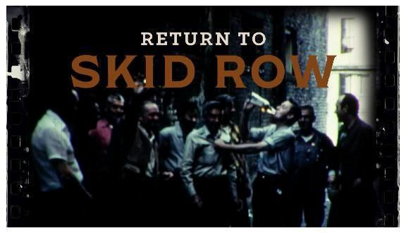 Return to Skid Row