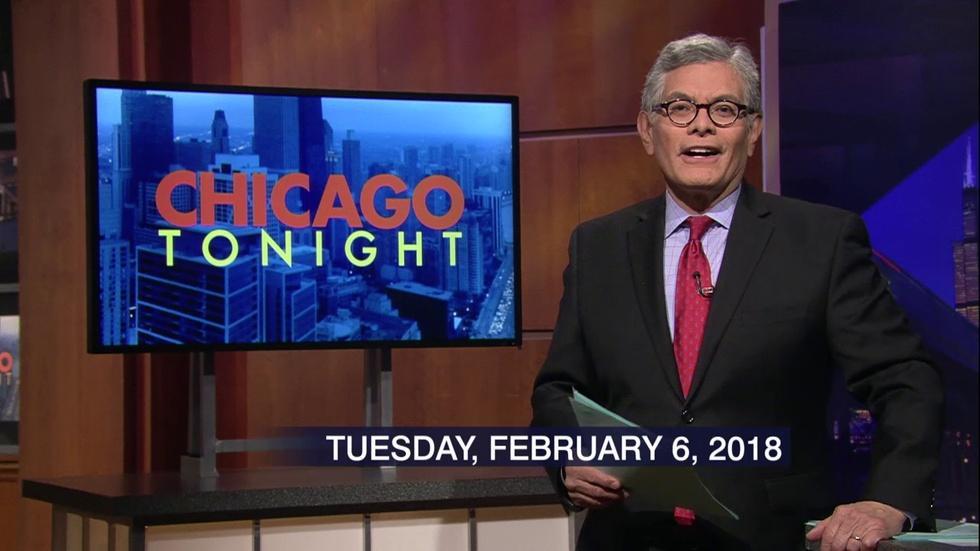 Feb. 6, 2018 - Full Show image