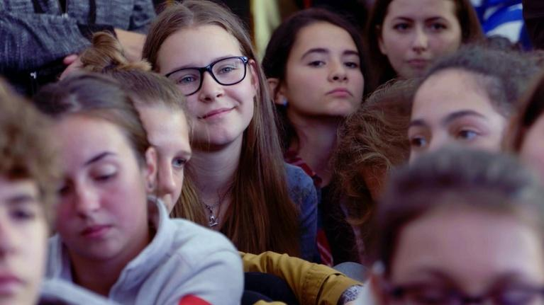 Eva A-7063: Eva's Impact on Young Adults