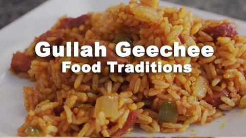 Nourish -- Gullah Geechee Food Traditions