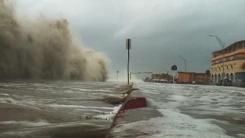 NOVA -- Killer Hurricanes