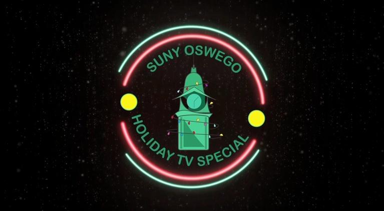 WCNY Specials: SUNY Oswego Holiday Television Special