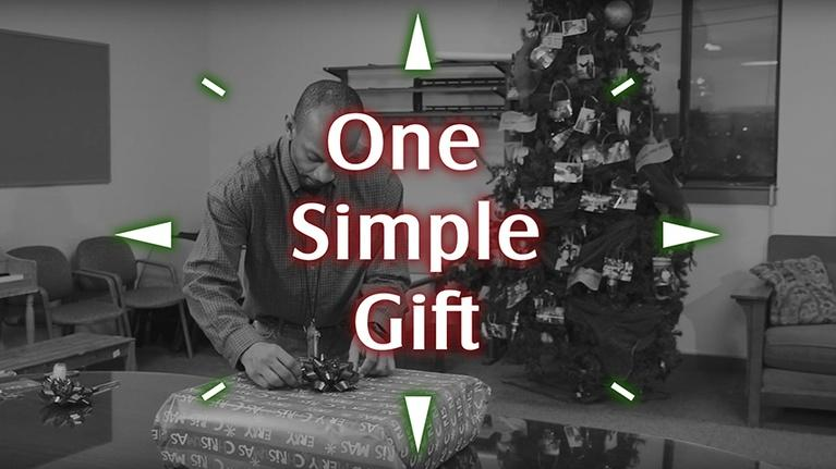 Pittsburgh 360: One Simple Gift
