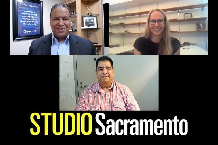 Studio Sacramento: Treating Substance Abuse Patients Thumbnail