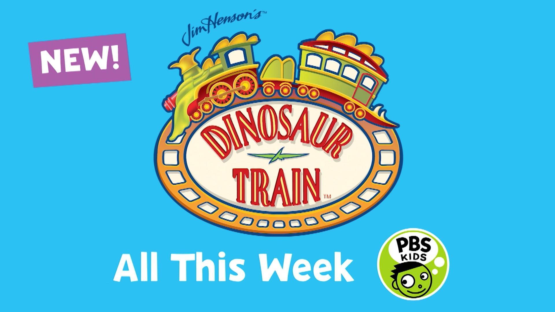 Dinosaur Train   Videos | PBS KIDS