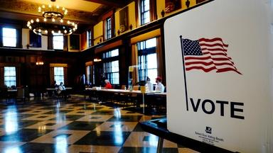 Wave of new voting laws raises questions about voter access