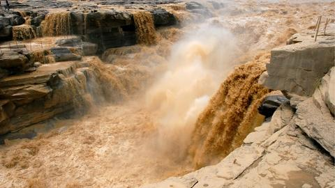 NOVA -- Killer Floods