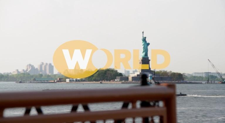 World Channel: WORLD Channel: Fall 2017 Sizzle