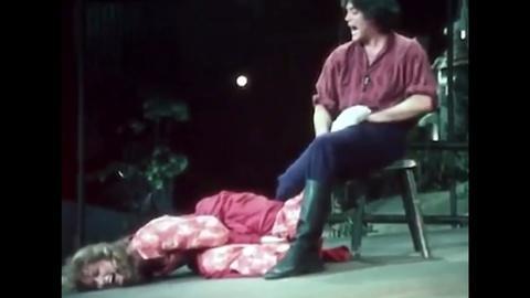 American Masters -- Raúl Juliá and Meryl Streep Go Head-to-Head