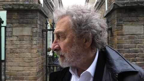 Articulate -- Howard Jacobson: Senescence and Sensibility