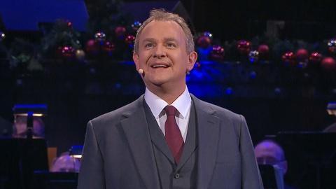 Christmas with the Mormon Tabernacle Choir -- Luke 2: The Christmas Story