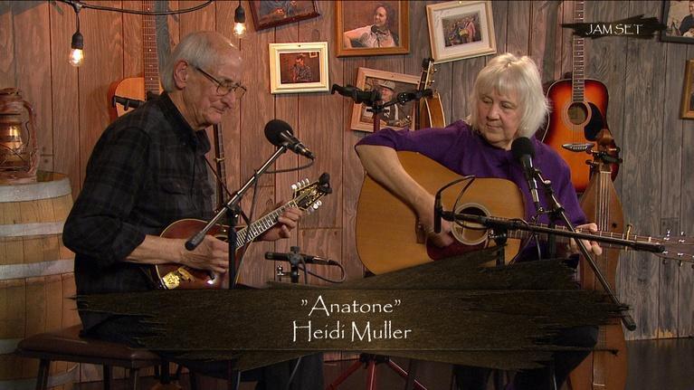 "Jam with Dan: Jam Set | ""Anatone"""