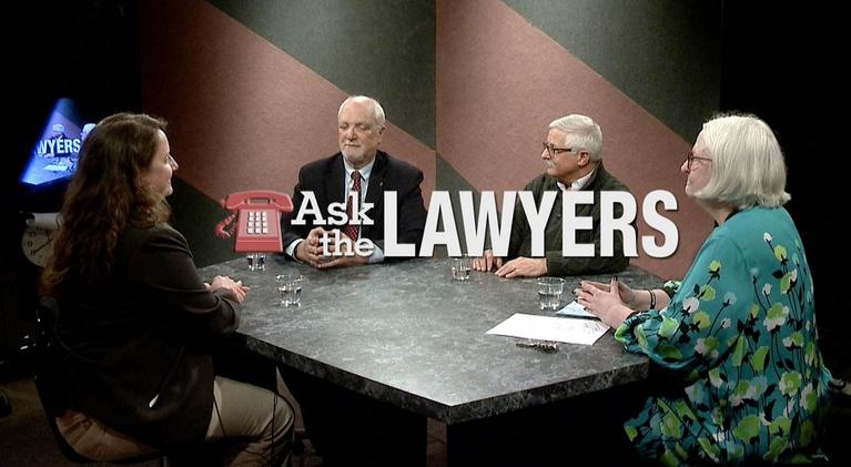 Ask the Lawyers: February 2019